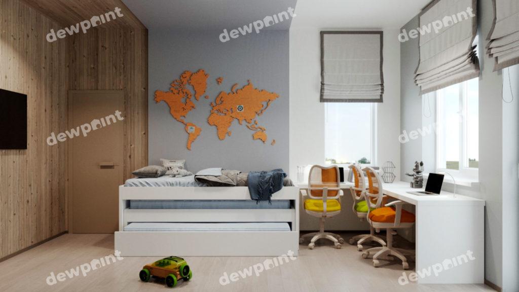 Дизайн интерьеров фото 266681